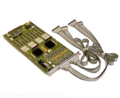 Picture of Agilent/HP 16750B 68 Channel Logic Analyzer Card