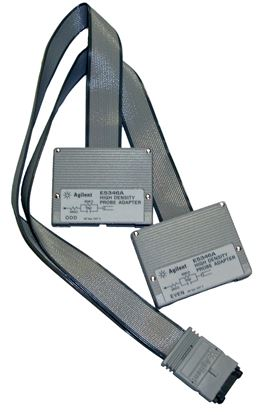 Picture of Agilent/HP E5346A High Density Probe Adapter