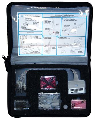 Picture of Agilent/HP E5382A Single Ended Flying Lead Probe Set