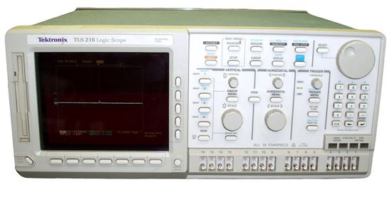 Men's Accessories Cheap Price Tektronix Tls216 Logic Analyzer Oscilloscope Clothing, Shoes & Accessories