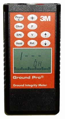 Picture of 3M CTM051Ground Pro Ground Integrity Meter