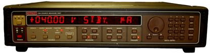 Picture of Keithley 236 Source Measurement Unit