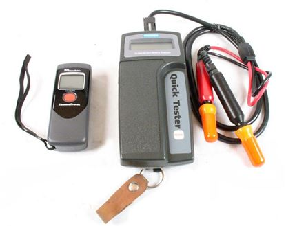 Picture of Midtronics CTM-QTS Battery Quality Quick Tester