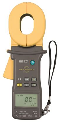 Picture of Reed MS2301 Clamp-on Ground Tester New