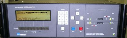 Picture of Adtech/Spirent SX/13A Satellite Datalink Simulator