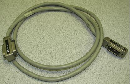 Picture of Agilent/HP 10833B 2M/6.6Ft HPIB Cable