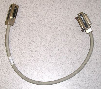 Picture of Agilent/HP 10833D 0.5M/1.5 Ft HPIB Cable