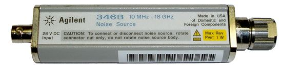 Picture of Agilent/HP 346B Noise Source