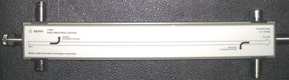 Picture of Agilent/HP .1 MHz to 2 GHz 778D Coaxial Dual-Directional Coupler