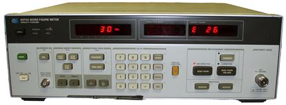 Picture of Agilent/HP 8970A Automatic Noise Figure Meter