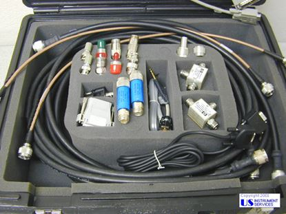 Picture of Agilent/HP E8302A Nortel Base Station Connector Kit