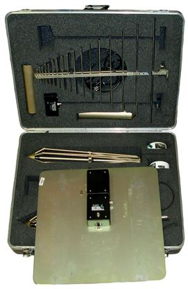 Picture of AH Systems AK-2G 2 GHz Antenna Measurement System Kit