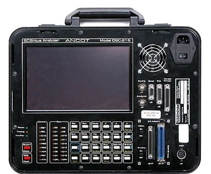 Picture of Ancot DSC-216 SCSI Bus Analyzer