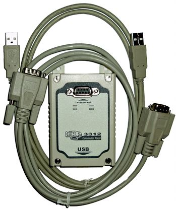 Picture of Array 3312 USB to RS232 Adapter