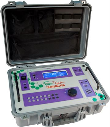 Picture of Berkeley Varitronics Systems Gator 1850-2100 MHz Portable Stimulus Test Transmitter