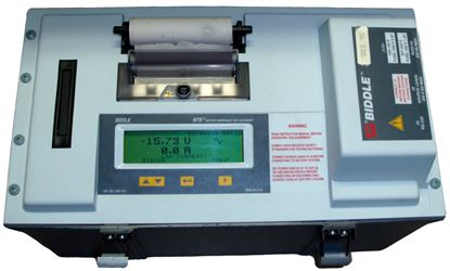 Picture of Avo/Biddle 246003 EBite Battery Impedance Test