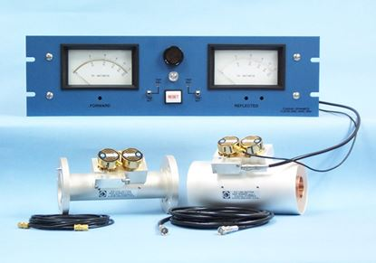 Picture of Coaxial Dynamics Digital Wattchman 91090 Transmitter Monitor/Alarm System