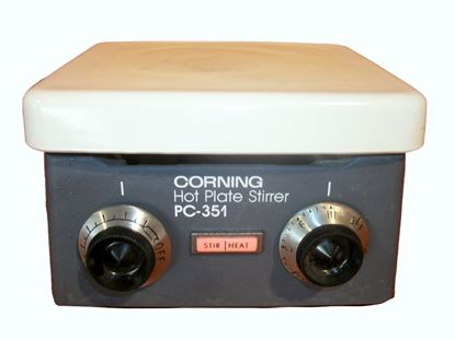 Picture of Corning PC-351 Hot Plate Stirrer