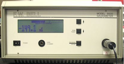 Picture of Sypris/FW Bell 9500 Gaussmeter