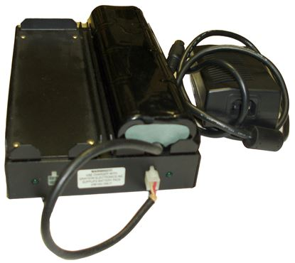 Picture of Grayson Wireless BC-100 Dual Battery Charger
