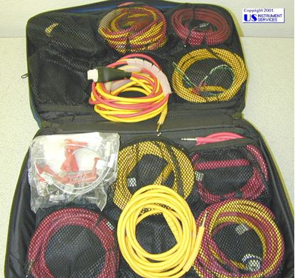 Picture of Acterna/TTC Cable Kit