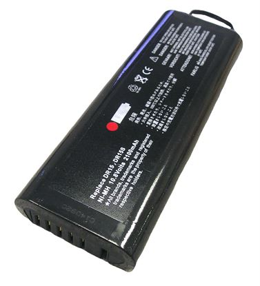 Picture of Anritsu Site Master DR-15 Series Replacement Batteries