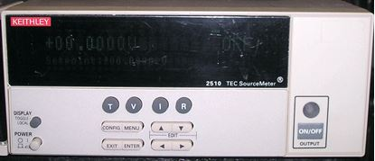 Picture of Keithley 2510 TEC Sourcemeter