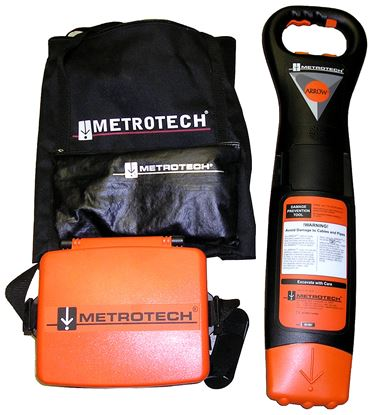 Picture of Metrotech Arrow Utility Safety Tool