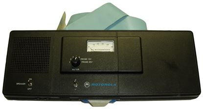 Picture of Motorola TLN2418A Radio Metering Panel