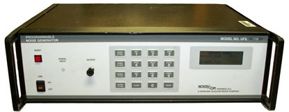 Picture of Noisecom UFX-7108 100 Hz to 500 MHz Programmable Noise Generator