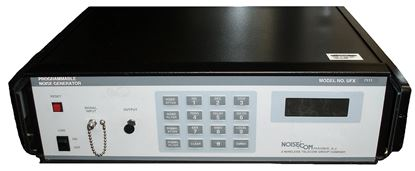 Picture of Noisecom UFX-7111 Programmable Noise Generator