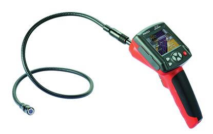 Picture of Reed BS-150 Video Inspection Camera New