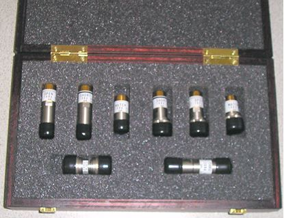 Picture of R&S ZV-Z21 18 Ghz N Calibration Kit