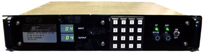 Picture of Signal Technologies Olektron TS-7005 40 GHz ATE RF Switch Matrix