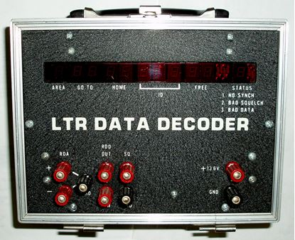 Picture of LTR Data Decoder
