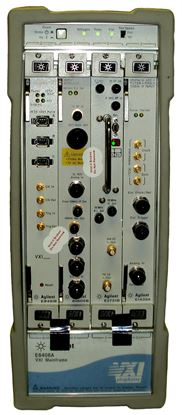 Picture of Agilent/HP 89641A 6 GHz Vector Signal Analyzer