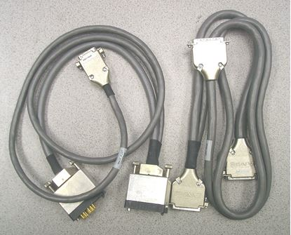 Picture of Network Associates NIC-SIAX-NA Interface Cables