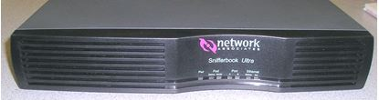 Picture of Network Associates Snifferbook Ultra