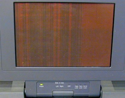 Picture of Network General Sniffer/Toshiba T3200