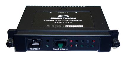 Picture of Sunrise Sunset MTT Alcatel ADSL ATU-R SSxDSL-15 Module
