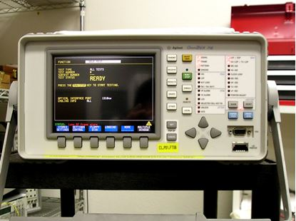 Picture of Agilent/HP 37718A OmniBER 718