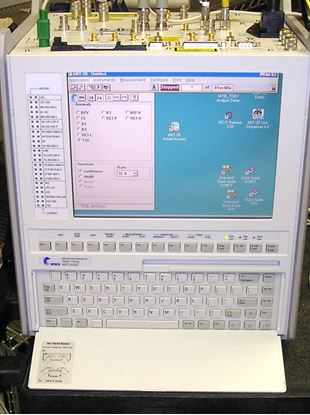 Picture of Acterna ANT-20SE OC-192 Test Set