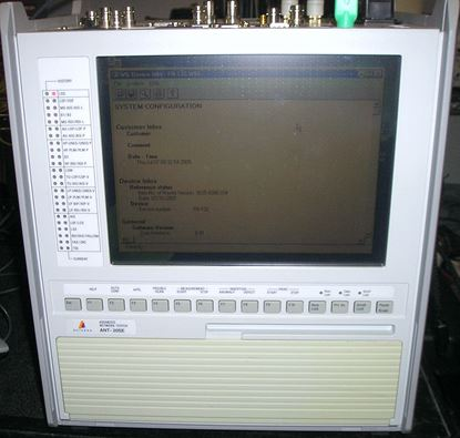 Picture of Acterna ANT20-SE OC-12 Jitter Test Set