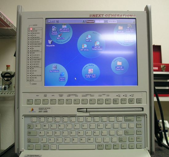 Picture of Acterna WG ANT-20SE 2.5G OC-48