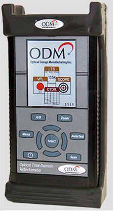 Picture of ODM OTR 500/700 OTDR