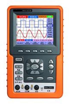 Picture of Madell MDS22 Handheld 20 MHZ Oscilloscope New