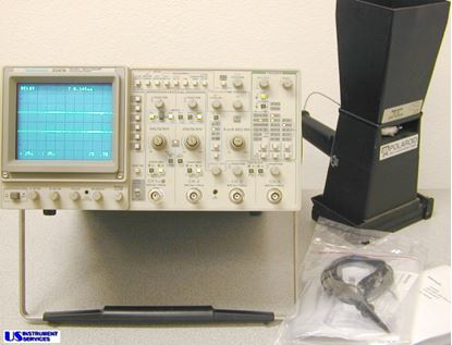 Picture of Tektronix 2247A ,100MHz Scope/Counter/Timer