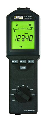 Picture of AEMC CA1725 Infrared Tachometer