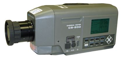 Picture of Konica Minolta CS-200 Luminance and Color Meter