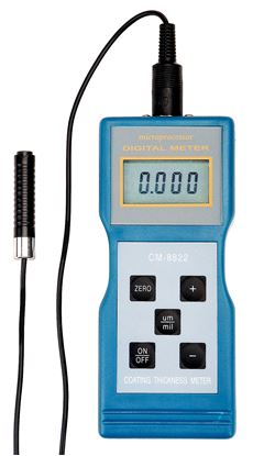 Picture of Reed CM-8822 Coating Thickness Gauge New